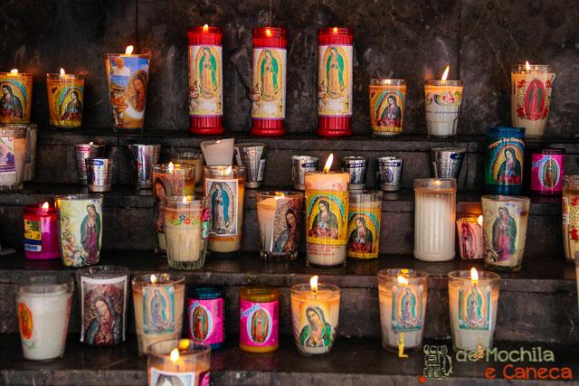 Basílica Nossa Senhora de Guadalupe