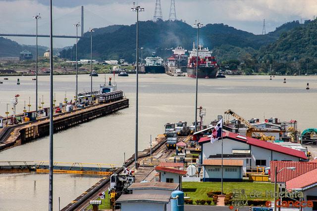 Canal do Panamá-11
