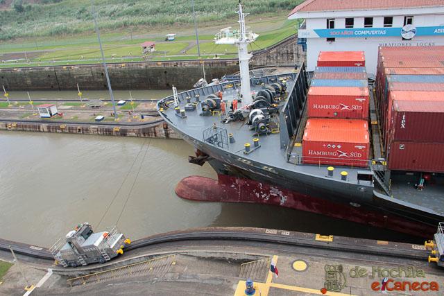 Canal do Panamá-23