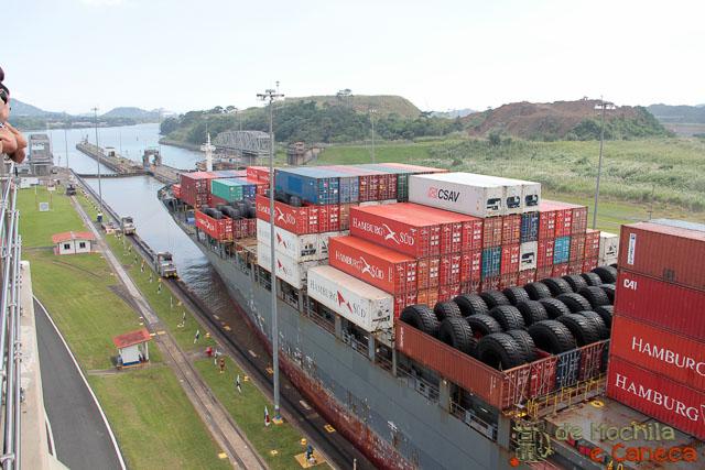 Canal do Panamá-24