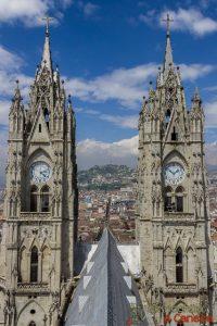 Free Walking Tour em Quito-23