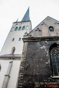 Centro Histórico de Tallinn-31