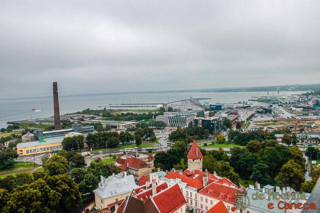 Centro Histórico de Tallinn-35