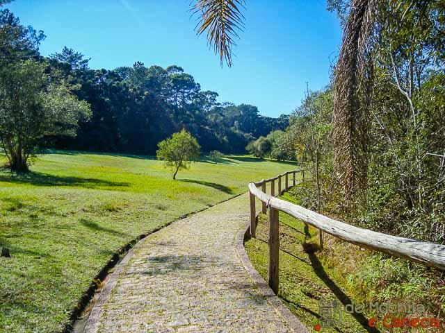 Parque Estadual de Vila Velha-furnas