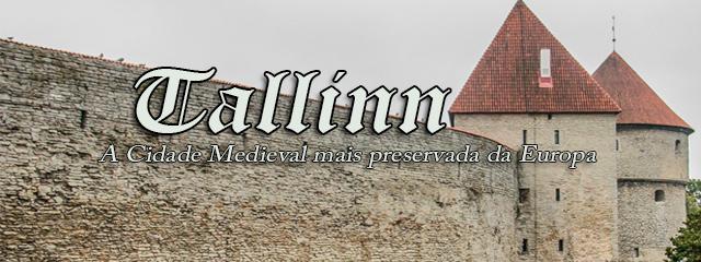Talin---Estônia