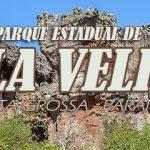 Conheça o Parque Estadual de Vila Velha, uma das atrações mais belas do Paraná.