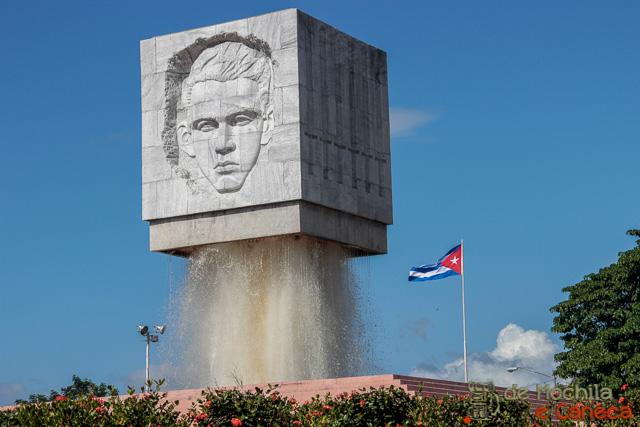 Santiago de Cuba-Parque Histórico Abel Santamaría