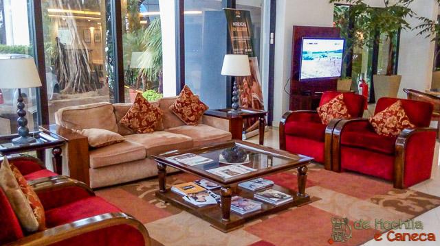 Hotel Acaray Ciudad del Este-24