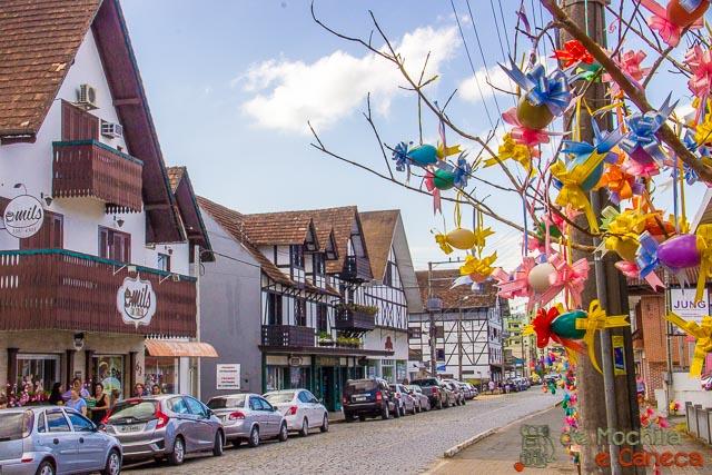 Osterfest de Pomerode-Casass Enxaimel