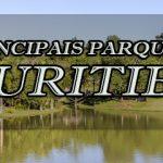 Conheça os 10 principais parques de Curitiba.