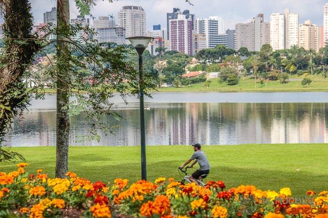parques mais importantes de curitiba-Barigui