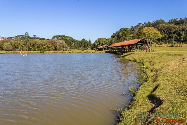 parques mais importantes de curitiba-Parque Tingui.