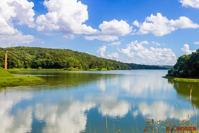 Conheça os 10 principais parques de Curitiba