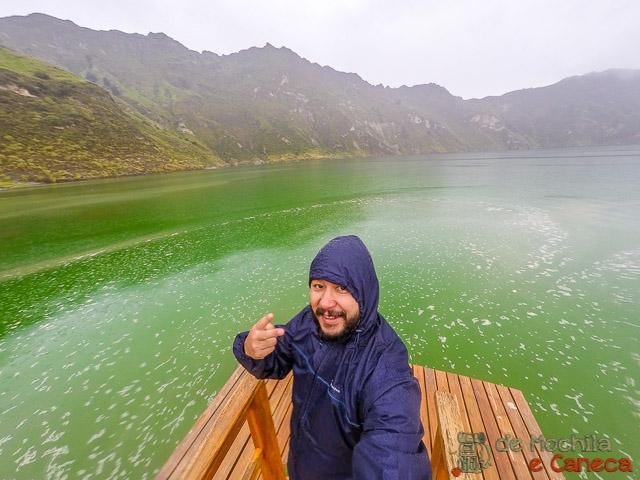 Vulcão Quilotoa - Lagoa Quilotoa-12