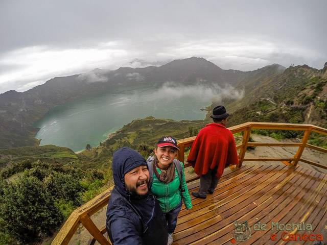 Vulcão Quilotoa - Lagoa Quilotoa-15