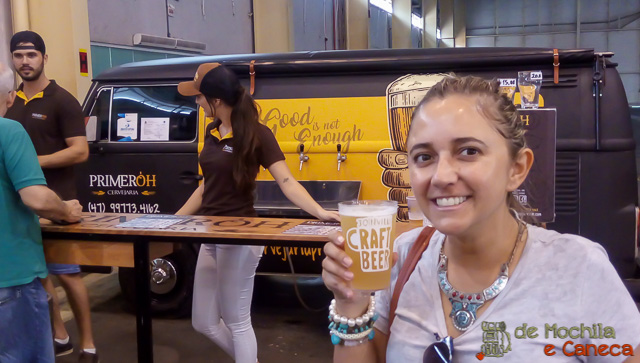Craft Beer Festival-Primeroh