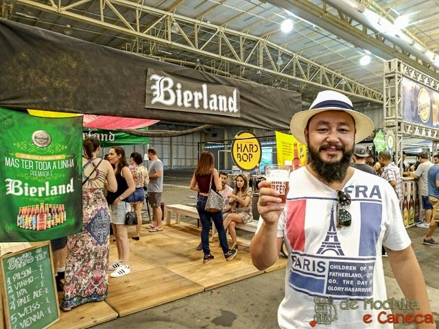 Craft Beer Festival-Bierland.