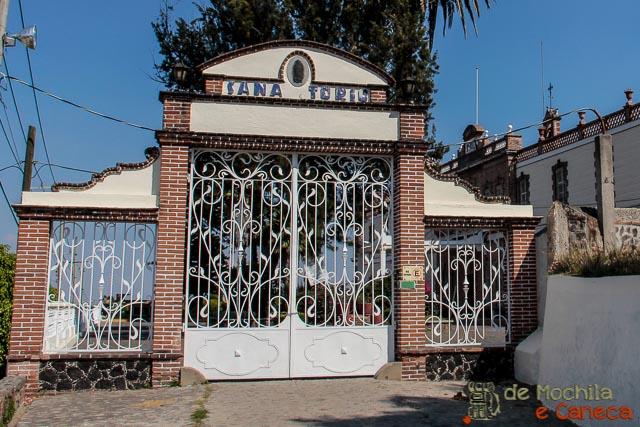 O que fazer em Cholula - Mexico-Museo Regional de Cholula