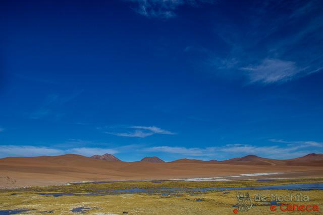 Roteiro de 11 dias no Chile-Laguna Kepiaco