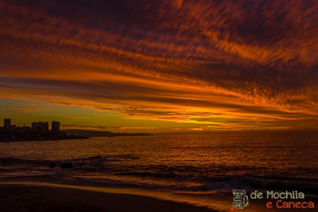 Roteiro de 11 dias no Chile-vina del mar