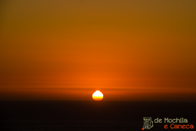 Roteiro de 11 dias no Chile-sunset dunas de concon