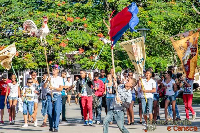 Santa Clara - Cuba-Cultura