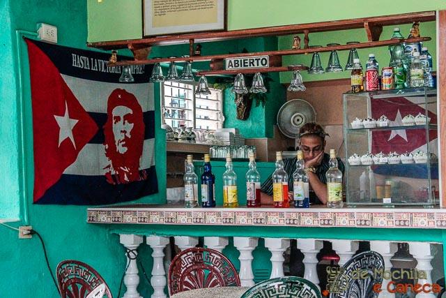 Santa Clara - Cuba-Che Guevara