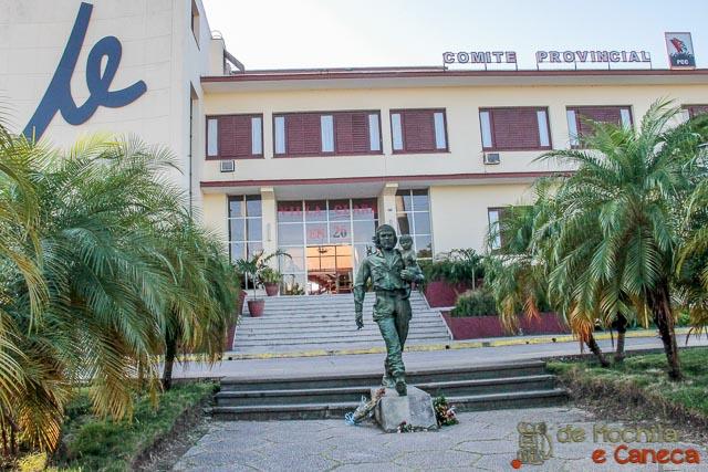 Santa Clara - Cuba- O que fazer em Santa Clara