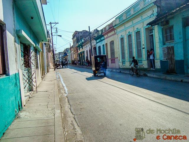 Santa Clara - Cuba-Pelas Ruas de Santa Clara