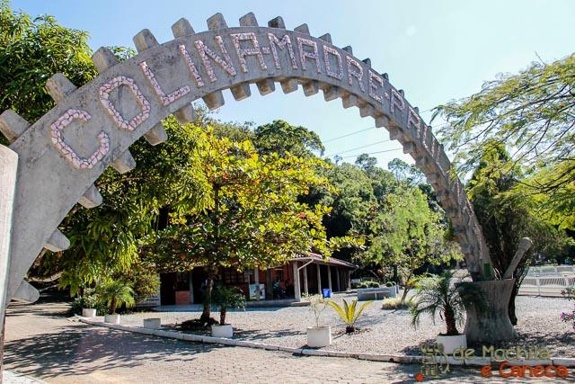 Santuário de Santa Paulina-Colina Madre Paulina