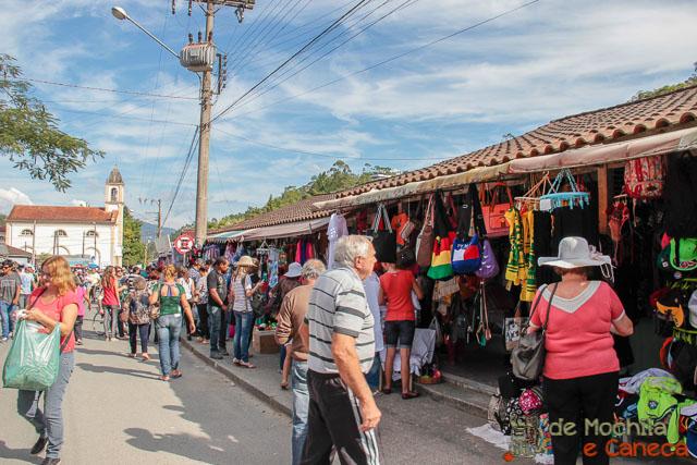 Santuário de Santa Paulina-compras