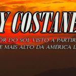 Sky Costanera e o pôr do sol a partir do mirante mais alto da América Latina.