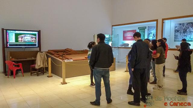 Museu Jesuítico de San Ignacio Miní