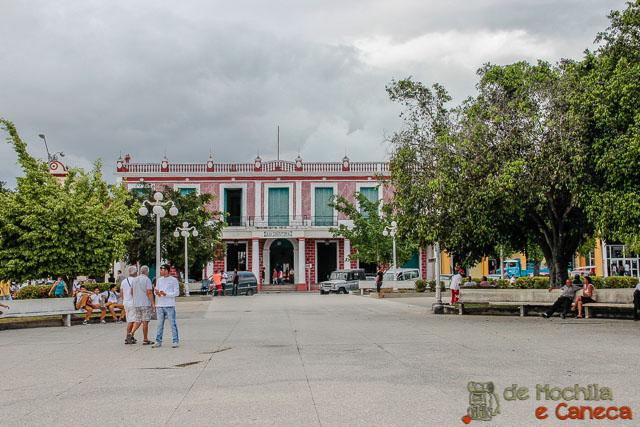 Museu Provincial de História - La Periquera