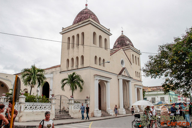 Catedral de San Isidoro