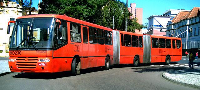 Girias Curitibanas.