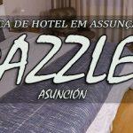 Hotel Dazzler Asunción – Dica de Hotel em Assunção – Paraguai