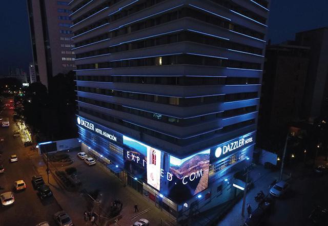 Hotel Dazzler by Wyndham Asunción