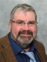 Councillor John Cook
