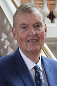 Paul Carter, CBE