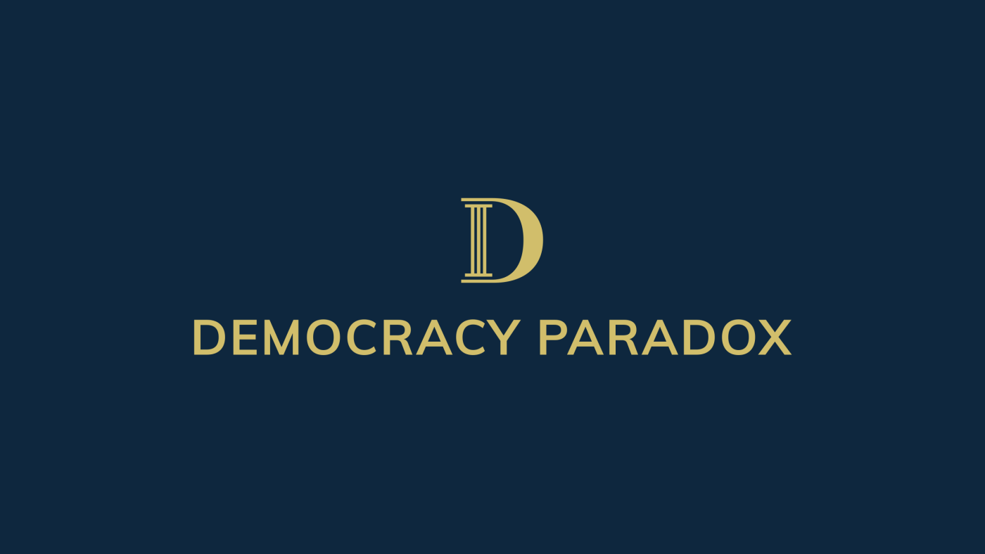 Democracy Paradox Podcast