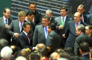 Atestigua el gobernador Rubén Moreira su promulgación