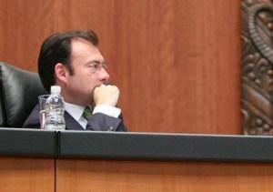 Luis Videgaray, el hombre fuerte para la próxima elección Presidencial.