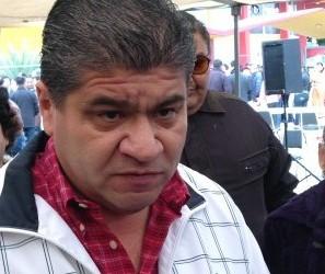 Miguel Riquelme ya no aparece en lista de aspirantes.