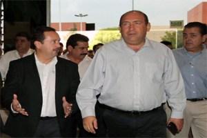 Gerardo García y Rubén Moreira. La Nueva Forma de Gobernar.