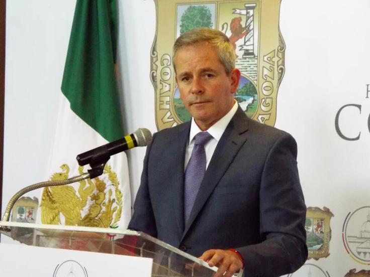 Marcelo Torres Cofiño diputado