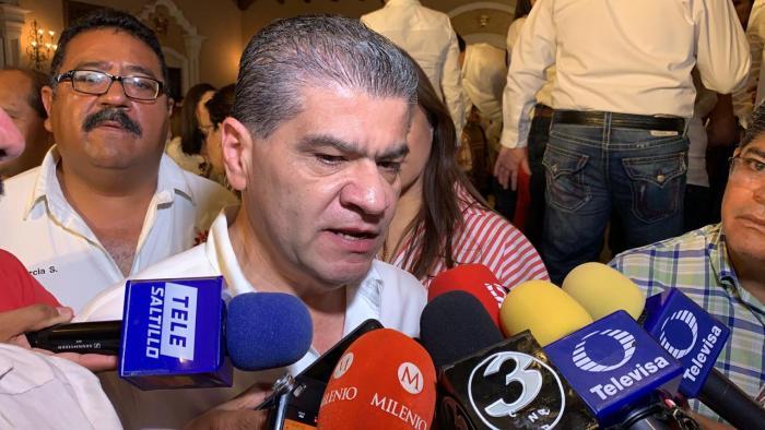 Miguel Angel Riquelme Solís
