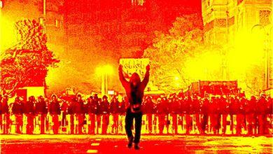 """Photo of تصدع الدولة الوطنية في مرحلة ما بعد """"الربيع العربي"""":  الأسباب.. التداعيات.. آفاق المستقبل"""
