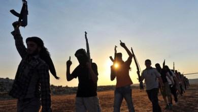 "Photo of عنكوبتية ""داعش"" ووطنه البديل"
