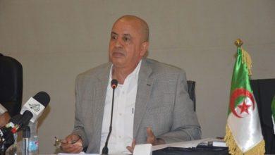Photo of د. إسماعيل دبش
